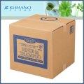 熊野油脂 クリアスクリット リンスインシャンプー 18L / 業務用リンス イン シャンプー