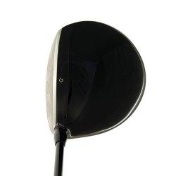 画像1: GOLFSKIN ゴルフスキン プロテクターI01 / ドライバー用グラフィックフィルム (メール便発送165円)