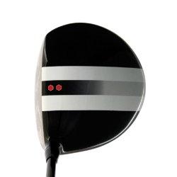 画像1: GOLFSKIN ゴルフスキン ラインスキン L20 / ドライバー用グラフィックフィルム (メール便発送165円)