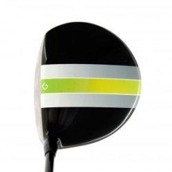 画像1: GOLFSKIN ゴルフスキン ラインスキン L26 / ドライバー用グラフィックフィルム (メール便発送165円)