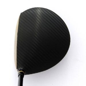 GOLFSKIN ゴルフスキン ゴルフクラブ ゴルフ ドライバー用グラフィックフィルム